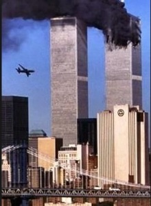 plane-hitting-second-tower-9-11