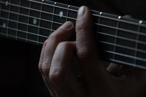 guitar chord copy