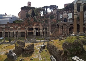 the-roman-forum ruins copy