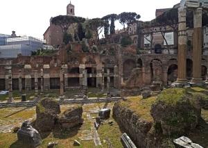 the-roman-forum ruins copy