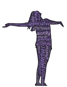 affirmed-woman