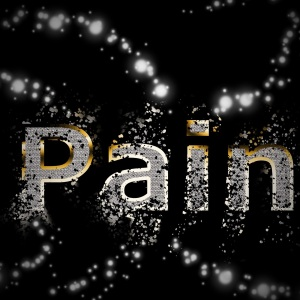 Pain copy