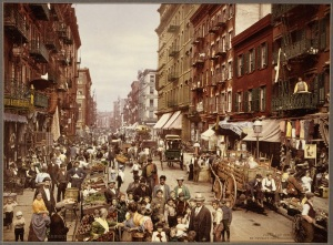 new-york-city immigrants