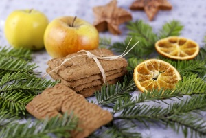 advent goodies