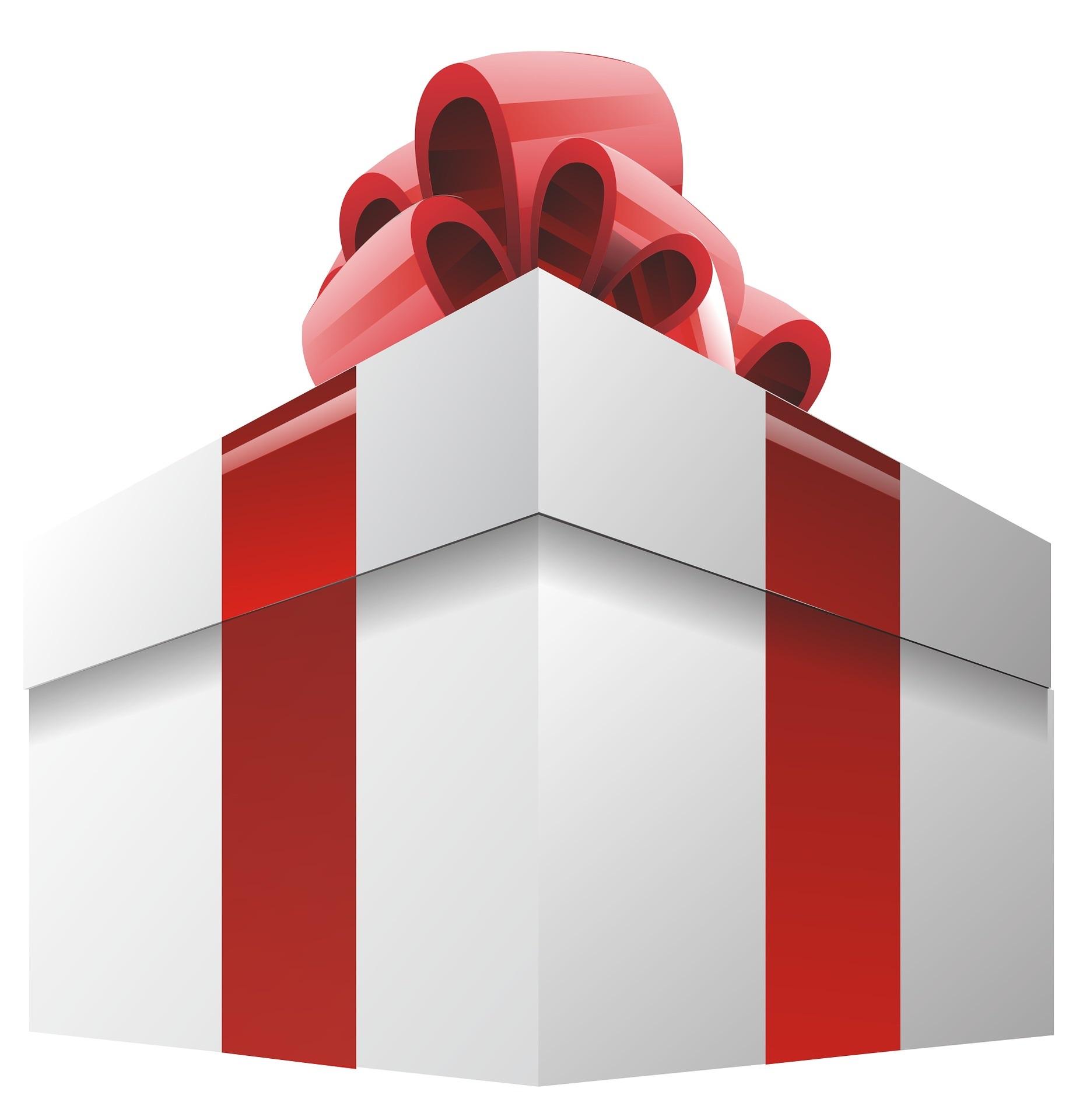 how to make a big gift box