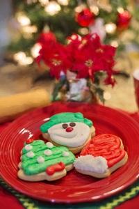 Santa cookies copy