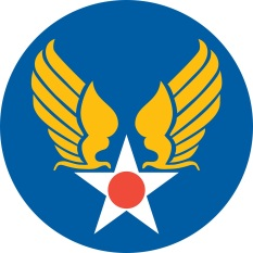 air force badge