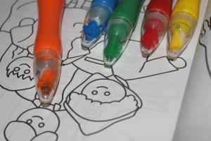 coloring copy