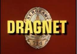 Color dragnet opening copy