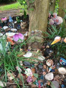 Ella's fairy garden copy