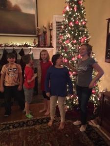 Grands at Christmas copy