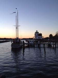 Harbor copy