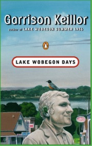 Lake Wobegone book copy