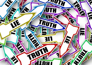 Lie and Truth copy