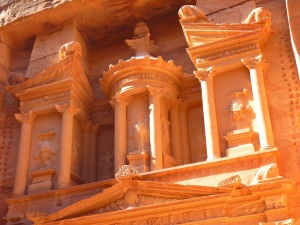 Petra Indiana Jones copy