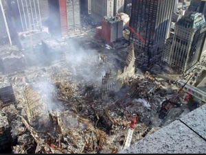 9-11-ground-zero-debris-with-arches
